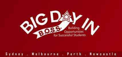 2013 Big Day Ins Wrap Up