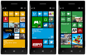 Developing Applications for Windows Phone 8