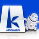 Kpower logo