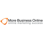 More Business Online logo