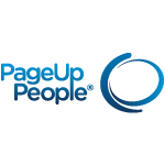 Page Up People logo