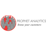 Prophet Analytics logo