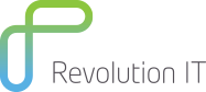 Revolution IT logo