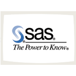 SAS Institute logo